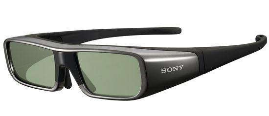 3D-очки производства Sony